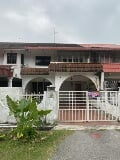 Photo FREEHOLD Taman Semabok 2stry House Ujong Pasir...