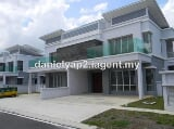 Photo Anggun 2 Residence Kota Emerald Rawang