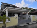 Photo Single Storey fully furnished 50x100sf Bungalow