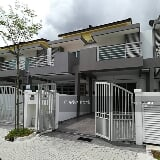 Photo 2 Storey Terrace, Taman Casa Maya, Butterworth