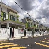 Photo 2 Storey Bungalow, Senawang Perdana, Negeri...