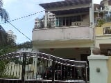 Photo 3 storey corner house for sale - Jelutong
