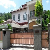 Photo 2.1/2 BUngalow at Meru Valley Golf Resort, IPoh