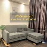 Photo 28 BLVD Fully Furnished Studio For Rent