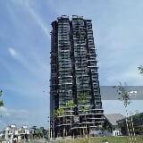 Photo Evoke residence @ gravitas prai penang, lot...