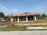 Photo Ipoh Corner Single Storey Bungalow Large Land