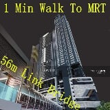 Photo Kl city condo 56m link bridge to mrt station