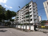 Photo Pulau Tikus Freehold Apartment
