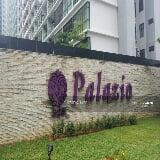 Studio Apartment Untuk Disewa for rent palazio apartment studio - trovit