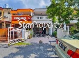 Photo Senawang-Seremban-2-sty-terrace-link-house-For-...