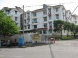 Photo Gedung Heights Apartment
