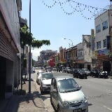 Photo 4 units shop @ ipoh oldtown area, jalan sultan...