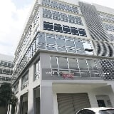Photo Complex cantonment exchange, jalan ipoh, 51200...