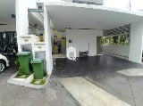 Photo 3 storey house end lot halamanda gombak,...