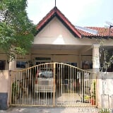 Photo Freehold 1 storey terrace house in taman...