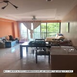 Photo Forest green condominium @ bandar sg long for sale