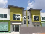 Photo Semi Detached Factory @, Kempas, Johor Bahru