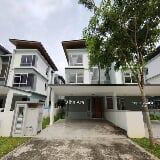 Photo Parkfield tropicana heights kajang