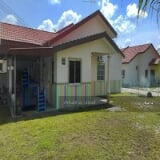 Photo Single Storey Terrace Corner Lot Taman Nusari...