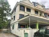 Photo END LOT, 3 storey Persiaran bukit jambu, Relau