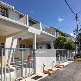 Photo Freehold townhouse first floor taman kasa...