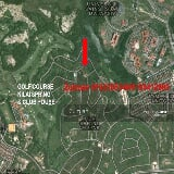 Photo Residential Land in Nilai Spring Golf Area