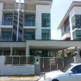 Photo Green hill park / tmn bukit hijau, 3 storey...