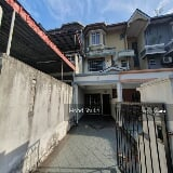 Photo Townhouse seksyen 7 shah alam