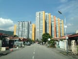Photo Jelutong Single Storey Terrace House Near Wet...