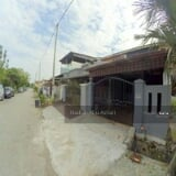 Photo Double storey terrace house bandar rinching...