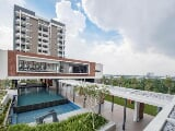 Photo The Armanna Freehold Condo Kota Kemuning Utama...