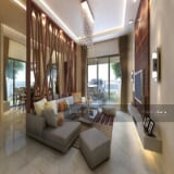 Photo Landed Modern Homes 22X80 Freehold Sri Petaling...