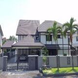 Photo 2 Storey Bungalow Bandar Sungai Long
