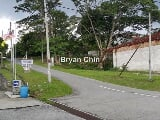 Photo Jalan Rasah Road Side, Seremban