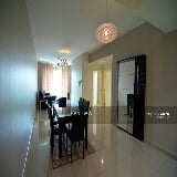 Photo Solaris Dutamas Designer Suites