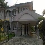 Photo Big semi detached at jalan stephen yong,...