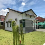 Photo Taman Sinar Intan, Zero-lot Bungalow, Sungai...