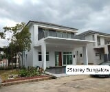 Photo Durian Tunggal Freehold 2Storey Villa Non Bumi...