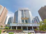 Photo Financial Park Complex Labuan Serviced Office...