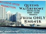 Photo Queens Waterfront, Bayan Lepas