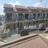 Photo Brand New, Double Storey House, Bandar Putera...