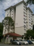 Photo Apartment Angsana, Bandar Mahkota Cheras