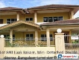 Photo 4 bedroom Bungalow for sale in Miri