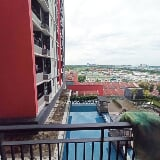 Photo D'aman residences @ puchong, taman mas