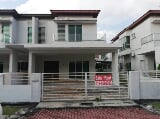 Photo 2 Storey Semi-d at Pearl Garden, Simpang Ampat
