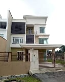 Photo 3 Storey Bungalow with Lift for Rent in Taman...