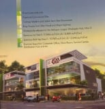 Photo 3 Storey Commercial Showroom In Nilai, N. Sembilan