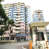 Photo Cheras Utama Apartment RENOVETED