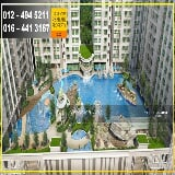 Photo New condo at bayan lepas