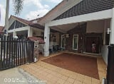 Photo 2 Storey Terrace House for Sale in Semabok